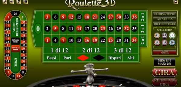 roulette-roulette-3d