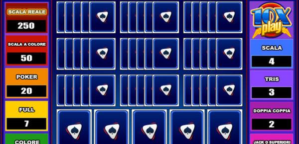 videopoker-10xplay