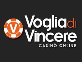 Bonus Voglia di Vincere Casino'