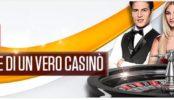 Netbet casino' Live su GamesVip