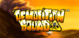 demolitions squad slot machine