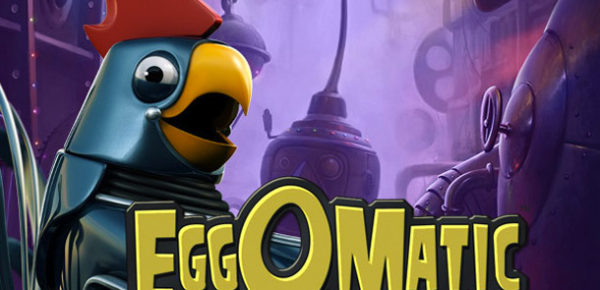 egg omatic slot machine