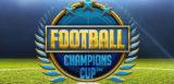 football champions cup videoslot