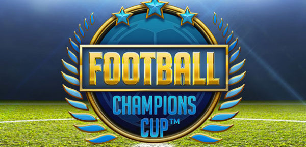 football champions cup videoslot