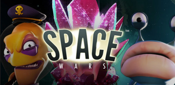 space wars slot machine